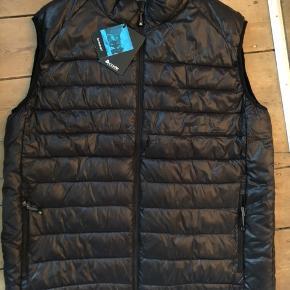 A code ny vest