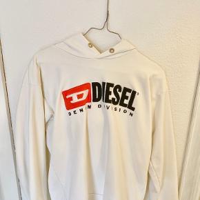Diesel hættetrøje