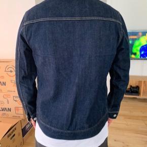 Super flot jakke - limited edition nummer 31 ud af 60 (se billede)