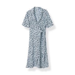 Jeg sælger min fine Ganni Emory Wrap dress, da jeg ikke får den brugt. Den er en størrelse 34, men kan også passe større. Brugt maks 5 gange 😊