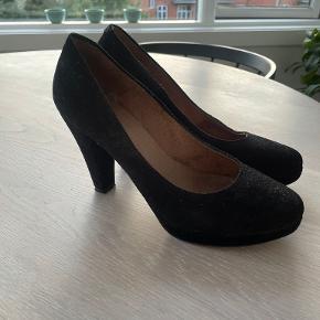 BDK heels