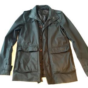 Philosophy Blues Original frakke