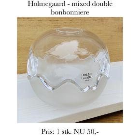 Holmegaard opbevaring