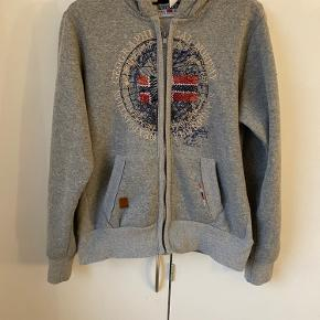 Geographical Norway sweater