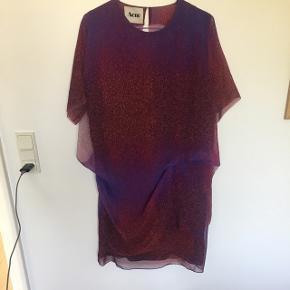 Acne Studios kjole eller nederdel
