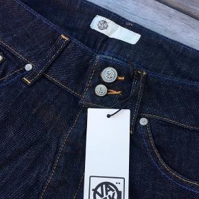 Vask jeans