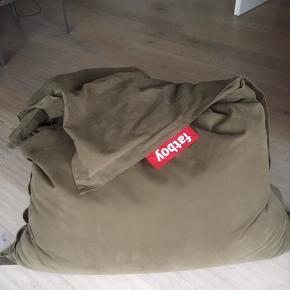 Fin sækkestol, ikke brugt meget 😊