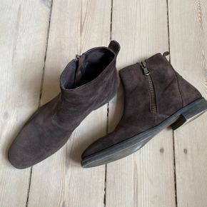 John Varvatos støvler