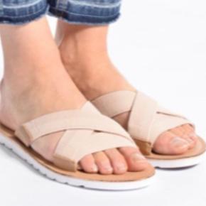Reef sandaler