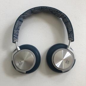 B&o hørebøffer H6.