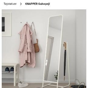 🤩 SUPER FINT SPEJL🤩  sælger dette super fine spejl, da jeg ikke kan have plads til det mere