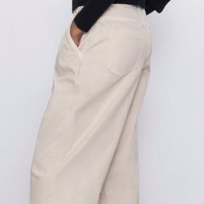 Bukser fra Zara   Aldrig brugt
