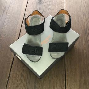 Sandaler fra Cashott