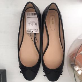 Ballerina sandaler helt nye