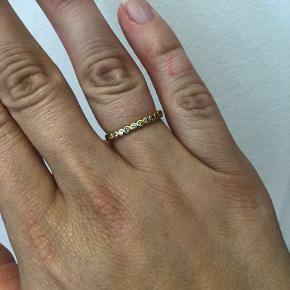 Aqua Dulce ring
