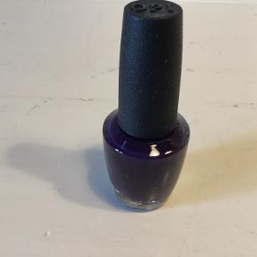OPI negle & manicure