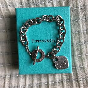 Tiffany & Co. armbånd
