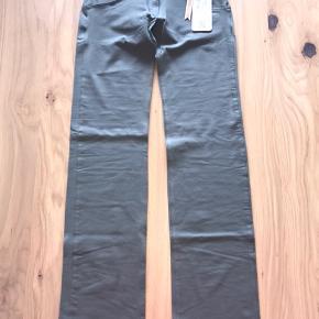 Mega lækre bukser fra freddy wr.up. Nye med tags.  Modellen er low waist i fuld længde, straight.  Sælger ud da jeg har al al alt for mange freddy bukser til jeg får dem brugt 😊