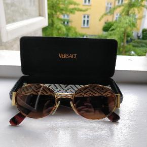 Super fede Versace briller fra 90'erne