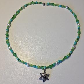 UNIF halskæde