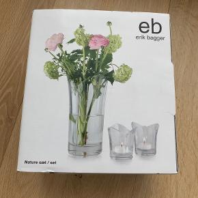 Erik Bagger vase