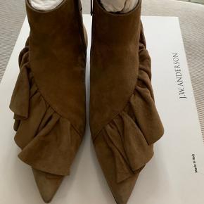 Jw Anderson støvler