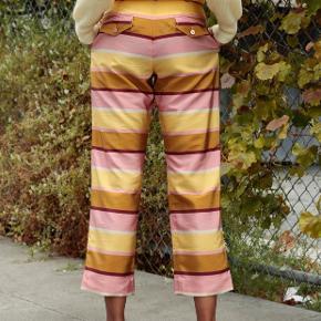 De smukkeste bukser fra Stine Goya!!! Kun brugt en gang til galla