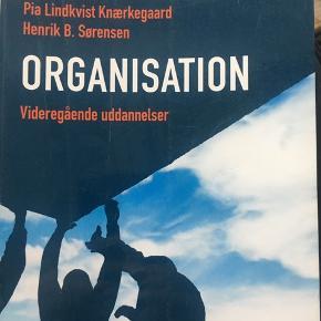 ORGANISATION: 2.udgave, 3, oplæg ISBN: 978 87 7675 475 4 Pris: 100kr min farvorit ❤️