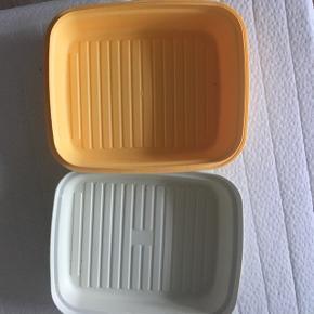 Tupperware brødbox