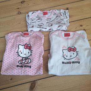 Hello Kitty tøj til piger
