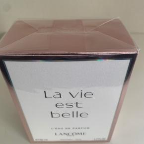 La Vie est belle. 50 ml Edp Uåbnet