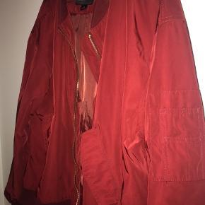 Mega lækker jakke, brugt få gange