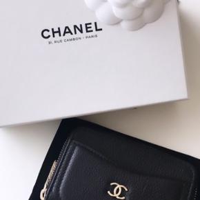 Smukkeste Chanel pung sælges