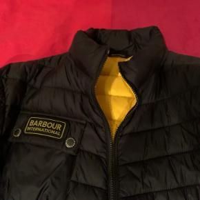 Barbour jakke