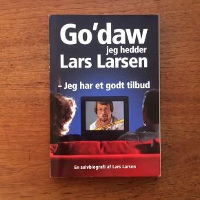 Lars Larsens ikoniske selvbiografi om hans vej til succes.