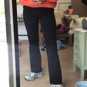 "Super fede bukser -så gode som nye ""Nanna pant"" modellen #secondchancesummer"