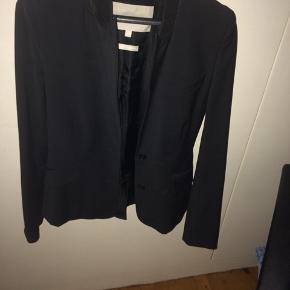 Hej denn pæne jakke til daglig brug