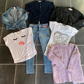 POMPdeLUX andet tøj til piger