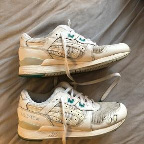 Asics retro sneakers, gel lyte