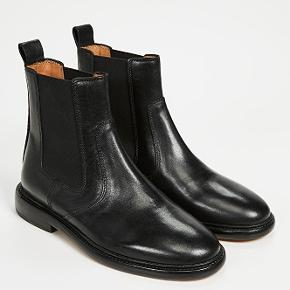 Isabel Marant støvler