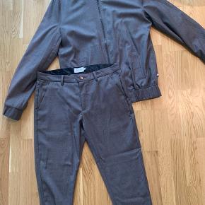 Et Al Design andet jakkesæt