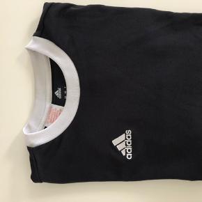 Adidas bluse clima cool sport Sort Brugt men fin   Se også mine øvrige annoncer :-)