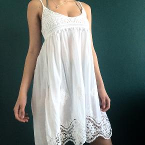 Sweet white dress from Italy