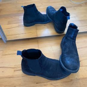 Fin støvle til mænd