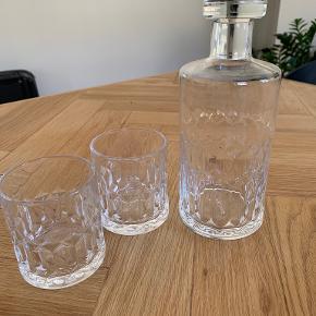 Normann Copenhagen glas