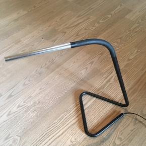 Fin IKEA lampe, LED