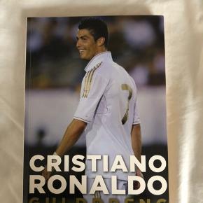 Biografi af Cristiano Ronaldo