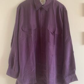 Reclaimed Vintage skjorte