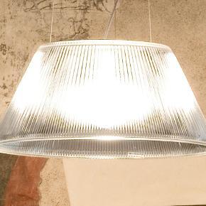 Philippe Starck lysekrone