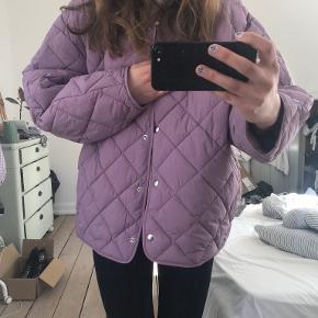 Arket frakke